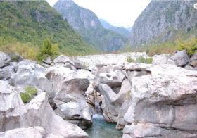 Albanië, het ontdekken waard.