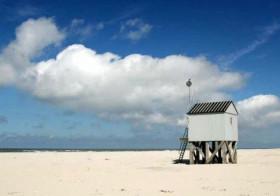 Terschelling, zon, zee en strand