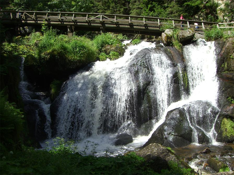 todtnauer waterval