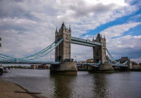 10 mooiste Europese historische bruggen