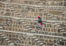 Chand Baori – 's Werelds grootste trap naar een bron