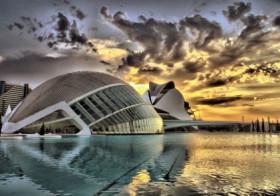 Valencia. Combineer cultuur, architectuur, culinair en strand in één!