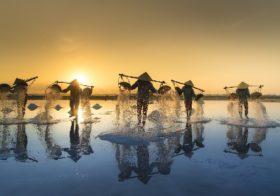 Op vakantie naar Vietnam