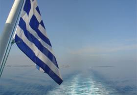 Zeilcursus in Griekenland